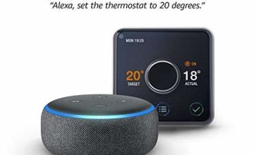 Up to 40% off Hive with Echo dot for £9.99