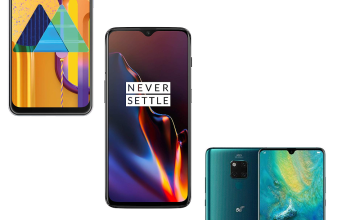 Up to 30% off Apple, OnePlus, Huawei and other smartphones