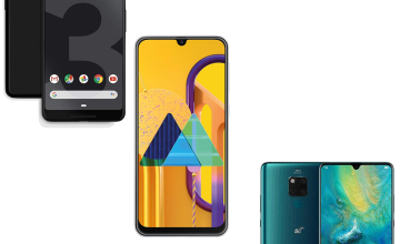 Up to 25% off Apple, Google, OnePlus and other smartphones