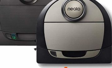 Up to 52% on Neato robot vacuum cleaners pet editions