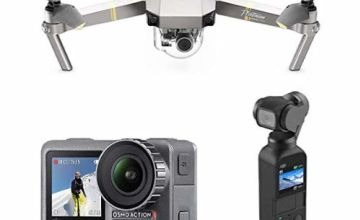 Up to 32% off DJI Drones and Action Cameras