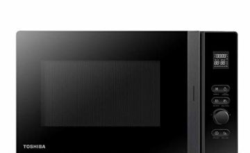 Save 25% on Toshiba 800 W Microwave Oven