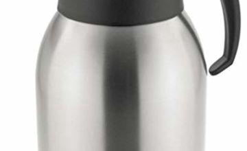 Zodiac ZODC10005/2 2 Litre Push Button Vacuum Jug
