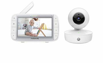 Up to 30% off Motorola and Angelcare Monitors