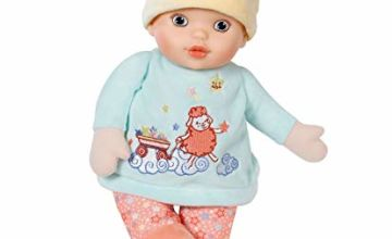 Baby Annabell 702932 Sweetie for Babies 30cm, Multi