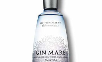 Mare Mediterranean Gin, 70cl