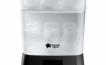 Save up to 20% on a range of Tommee Tippee Products