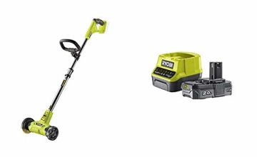 40% off Ryobi Ryobi Patio Cleaner with Battery & Charger