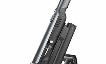 Shark Cordless Handheld Vacuum Cleaner [WV251UK] Twin Battery, Grey