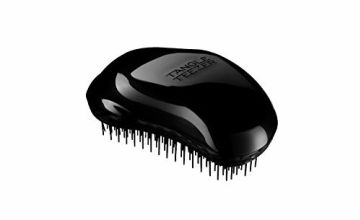 Tangle Teezer The Original Detangling Hairbrush, Panther Black