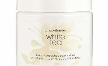 Elizabeth Arden White Tea Body Cream, 400 ml