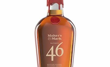 Maker's Mark 46 Kentucky Bourbon Whisky, 700 ml