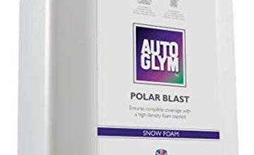 15% or more on Autoglym's top sellers