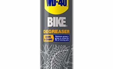 WD-40 Bike, Bicycle Chains & Gears Degreaser, 500ml