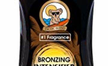 Australian Gold Bronzing Dry Oil Spray Intensifier 237 ml