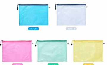 File Folder (5 Colors-20pcs)