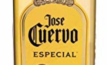 Jose Cuervo Especial Reposado, 1 L