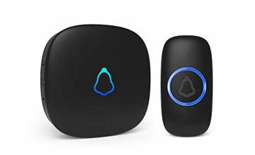 Waterproof Wireless Doorbell by SECRUI