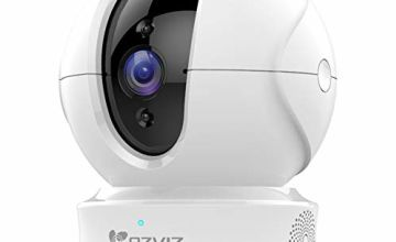 Up to 30% off Security Cameras by EZVIZ