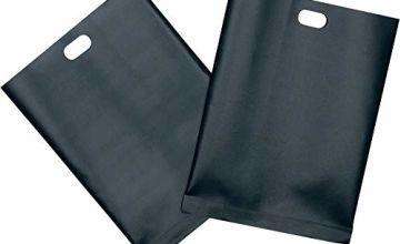 KitchenCraft Non-Stick Reusable Toastie Bags