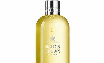 Molton Brown Orange and Bergamot Bath and Shower Gel 300 ml