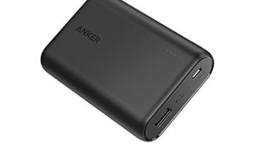 20% off Anker Chargers, Cables and more