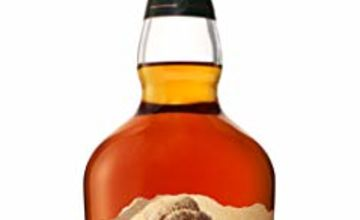 Buffalo Trace Kentucky Straight Bourbon Whiskey, 70cl