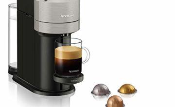 50% off Nespresso Vertuo and 50 Free Vertuo Capsules