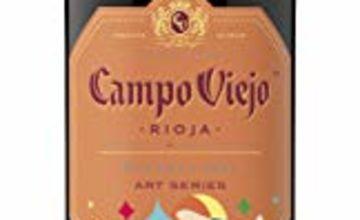 Save on Campo Viejo Rioja