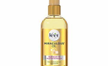 Veet Miraculous™ Oil