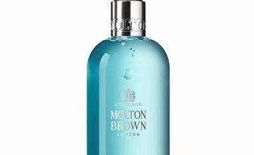 Molton Brown Coastal Cypress & Sea Fennel Fine Liquid Hand Wash, 300 ml
