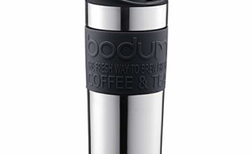 Up to 30% off BODUM Travel Mugs