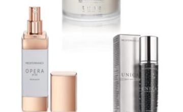 up to 30% off Cosmetics by Mediterranea