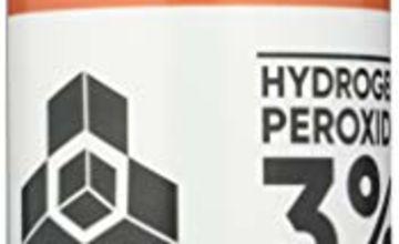 McKLords Hydrogen Peroxide 3%, 500ml