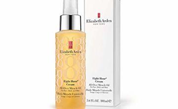 Elizabeth Arden Eight Hour Cream All-Over Miracle Oil Spray, 100ml