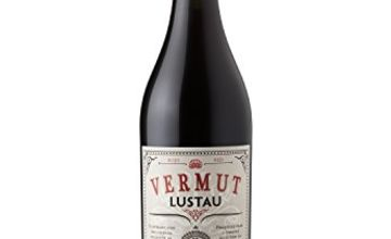 Save on Lustau Vermut Tinto Red Vermouth Jerez Spain 75cl and more