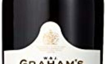 Save on Graham's Fine Tawny Port, 75 cl and more