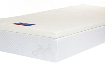 Up to 20% off Southern Foam mattress toppers