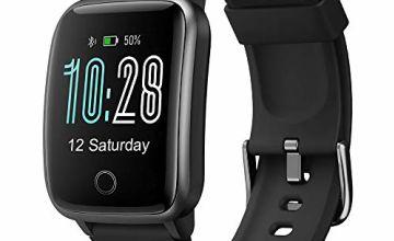 Smart Watch, LIFEBEE Fitness Tracker