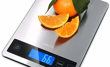 Homever 15kg Food Scales