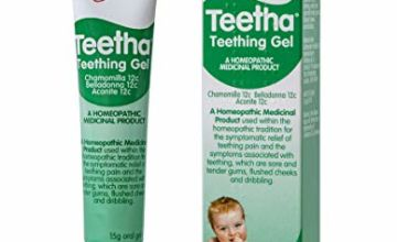 Save on Nelsons Teetha Teething Granules and more