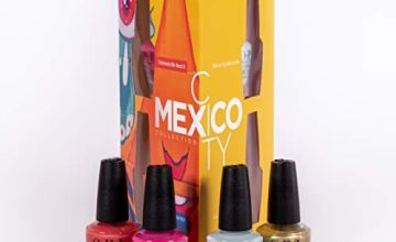 20% off OPI Mexico City Collection Sets