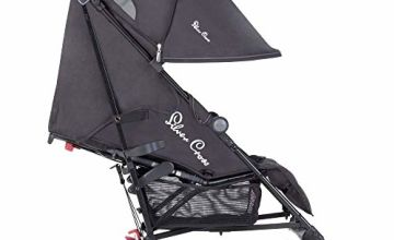 Up to 28% off on a Range of Silver Cross Strollers