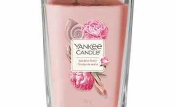 Save on Yankee Candle's Elevation Collection!