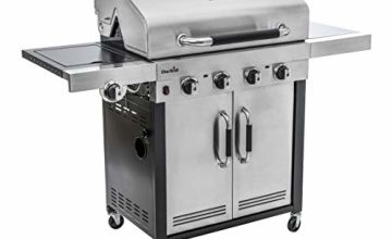23% off Char-Broil Barbecues