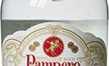 Pampero Rum Blanco, 70 cl