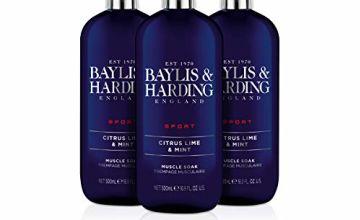 15% off Baylis & Harding Gift Sets and Best Sellers