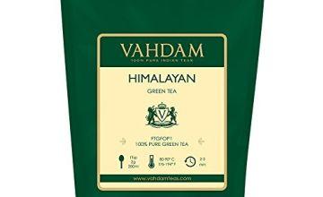 Up to 45% off Vahdam Teas