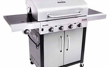 Up to 20% off Char-Broil grilling