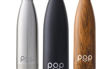20% off POP Design Water Bottles